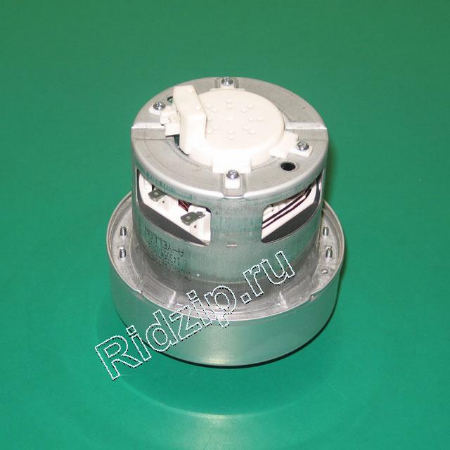 DJ31-00136A - Мотор ( электродвигатель ) CMUHVCCAA23MS755A к пылесосам Samsung (Самсунг)