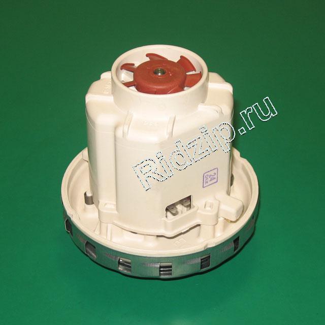 DJ31-00140A - Мотор ( электродвигатель ) DOMEL 467.3.619 ( для мощих моделей ) к пылесосам Samsung (Самсунг)