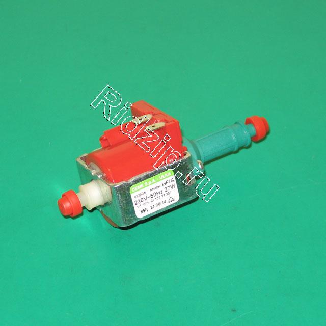 DJ33-01001A - Помпа 27W ULKA HF/S ( для моющих моделей ) для пылесосов Samsung