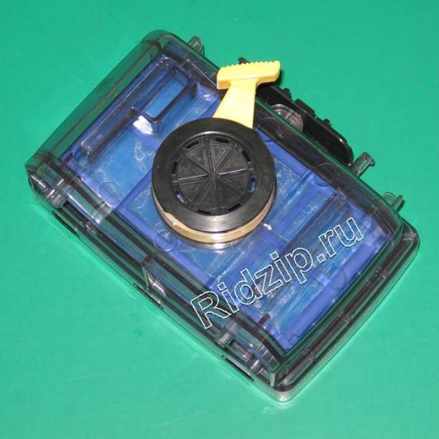DJ61-00417A - Контейнер для мусора к пылесосам Samsung (Самсунг)