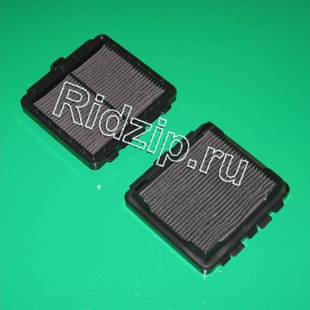 DJ63-00280A - Фильтр HEPA к пылесосам Samsung (Самсунг)