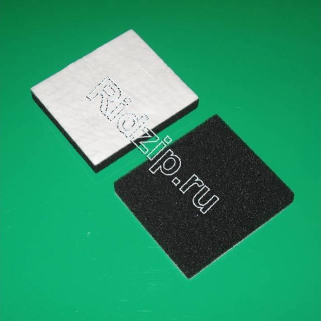 DJ63-00669A - Фильтр пылесоса 110мм x 120мм к пылесосам Samsung (Самсунг)
