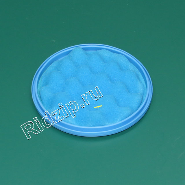 DJ63-01467A - Фильтр D = 130 мм к пылесосам Samsung (Самсунг)