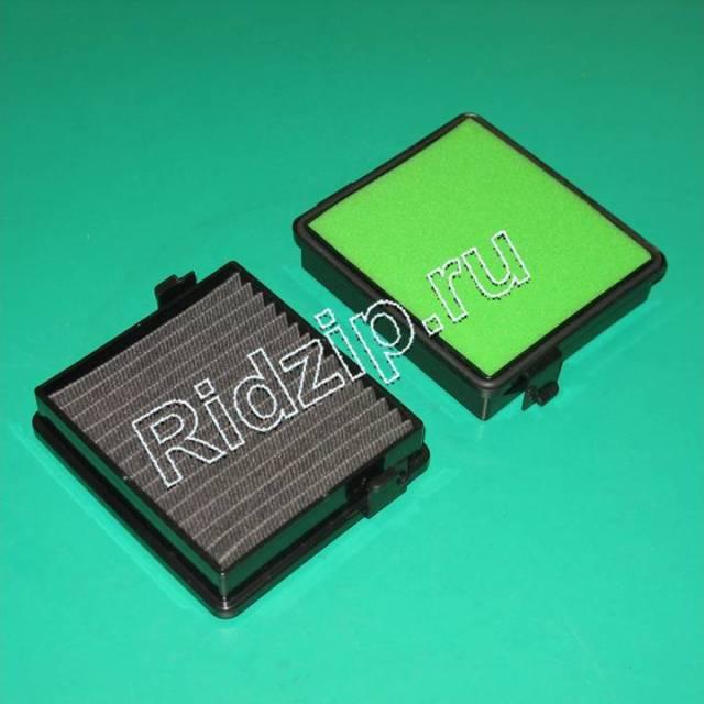 DJ64-00170A - Фильтр HEPA НЕ ПОСТАВЛЯЕТСЯ к пылесосам Samsung (Самсунг)