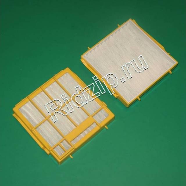 DJ97-00318C - Фильтр HEPA к пылесосам Samsung (Самсунг)