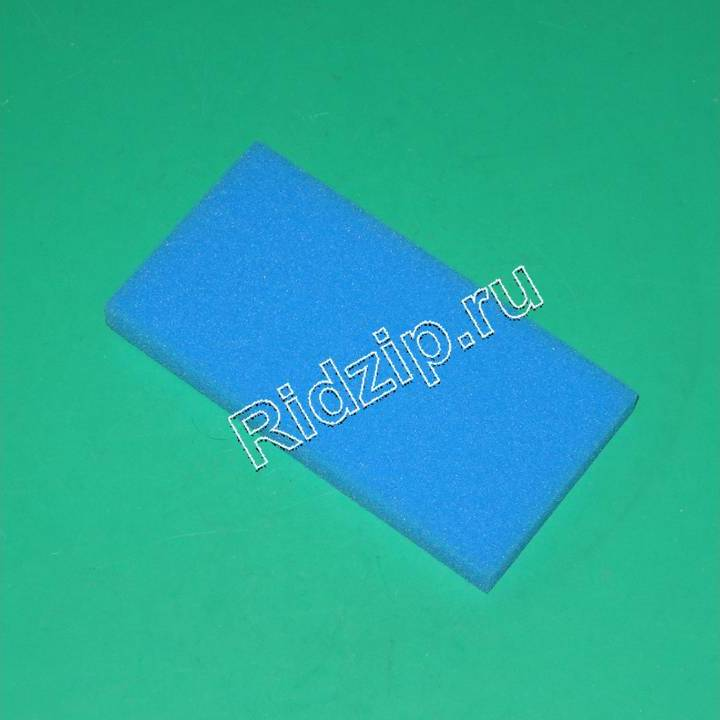 DJ72-00291A - Фильтр к пылесосам Samsung (Самсунг)