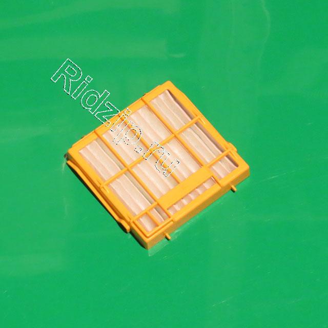 DJ97-00318B  - НЕРА-фильтр к пылесосам Samsung (Самсунг)