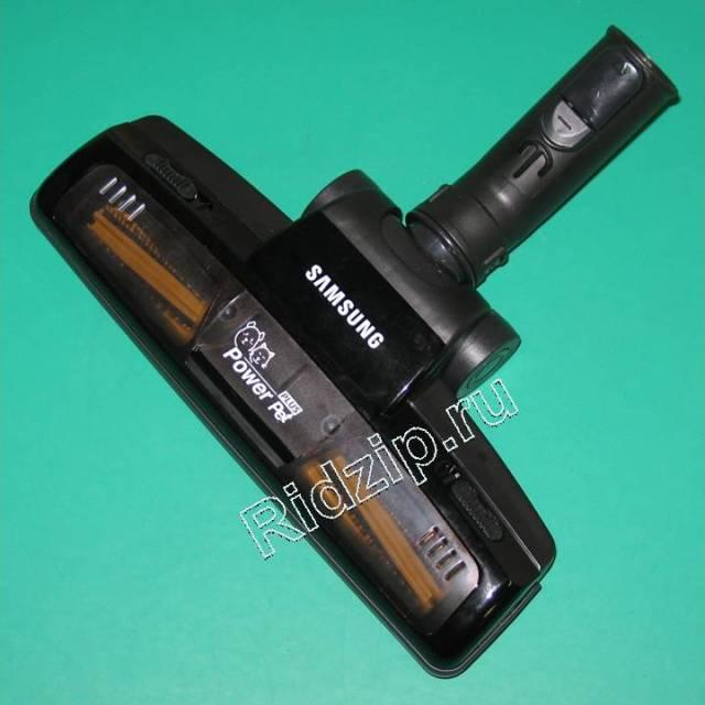 DJ97-00322F - Турбощетка с защелкой к пылесосам Samsung (Самсунг)