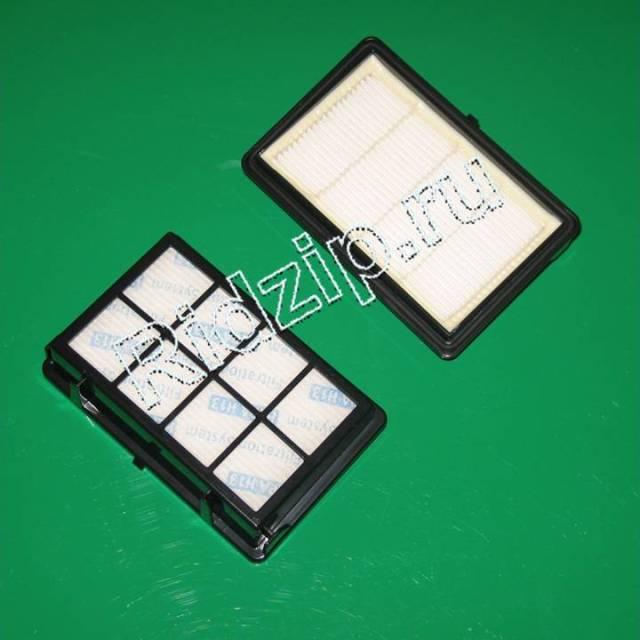 DJ97-00456E - Фильтр HEPA к пылесосам Samsung (Самсунг)