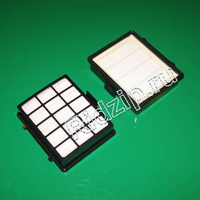 DJ97-00492P - Фильтр HEPA к пылесосам Samsung (Самсунг)