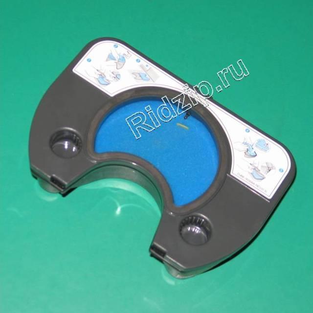 DJ97-00496A - Фильтр в корпусе к пылесосам Samsung (Самсунг)