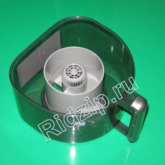 DJ97-00599A - Контейнер для мусора к пылесосам Samsung (Самсунг)