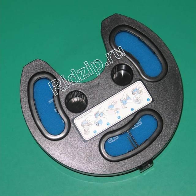 DJ97-00700A - Фильтр в корпусе к пылесосам Samsung (Самсунг)