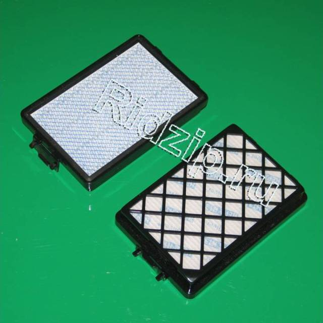 DJ97-01670B - Фильтр HEPA к пылесосам Samsung (Самсунг)