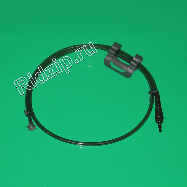 DJ97-02106A - Шланг подачи воды от рукоятки шланга к насадке к пылесосам Samsung (Самсунг)