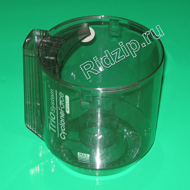 DJ97-02121A - Емкость ( колба ) для воды ( для моющих моделей ) к пылесосам Samsung (Самсунг)