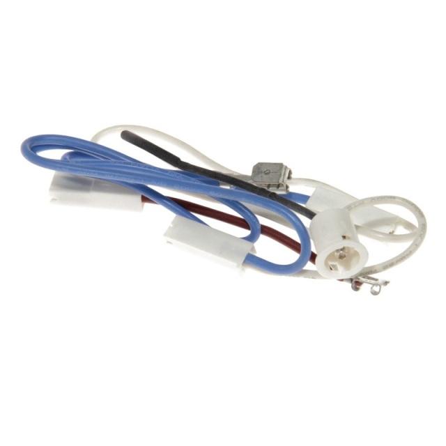DL 5012850351 - Лампа индикаторная неоновая к утюгам DeLonghi (ДеЛонги)