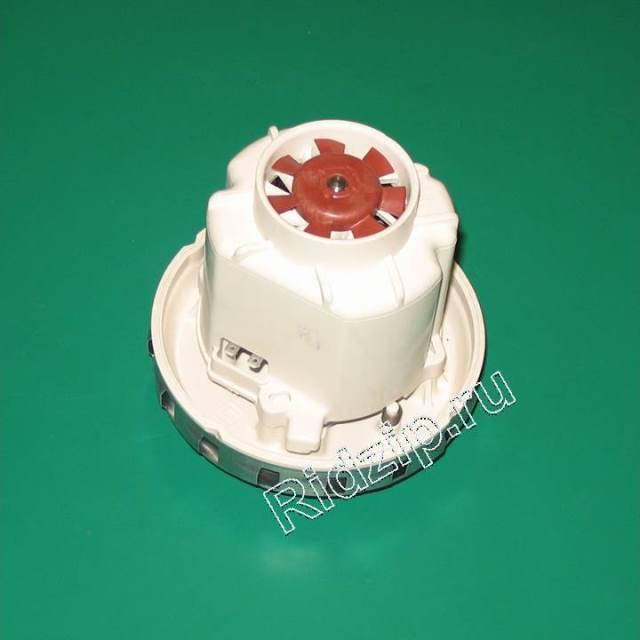 DL 5119110031 - Мотор ( электродвигатель ) DOMEL 467.3.402-5 к пылесосам DeLonghi (ДеЛонги)