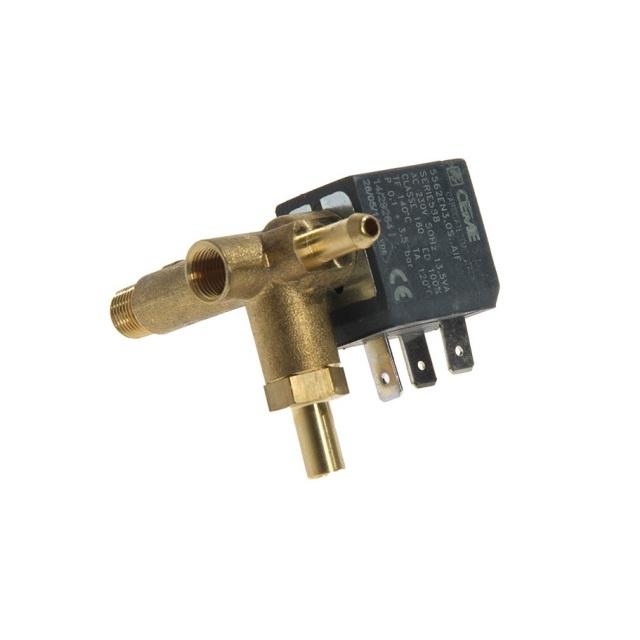 DL 5212810051 - Клапан электромагнитный к утюгам DeLonghi (ДеЛонги)