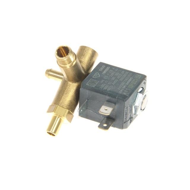 DL 5212810061 - Клапан электромагнитный к утюгам DeLonghi (ДеЛонги)