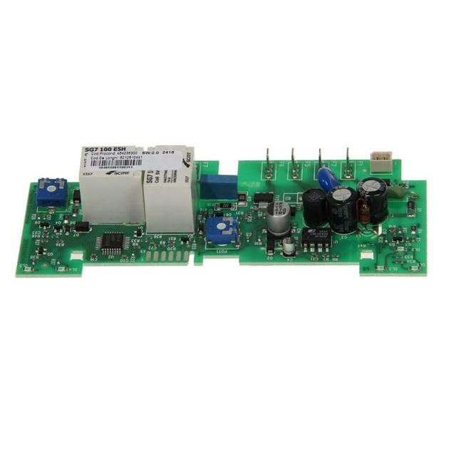 DL 5212810441 - Плата электронная к утюгам DeLonghi (ДеЛонги)