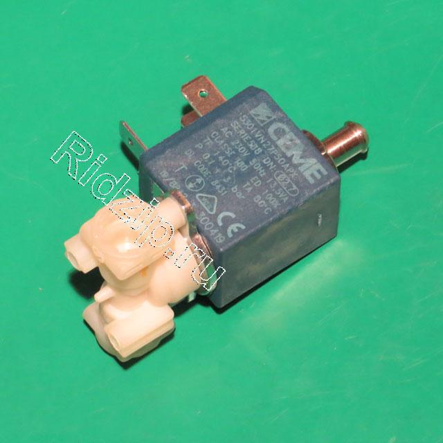 DL 5213218431 - Клапан 3VB 230V к кофеваркам и кофемашинам DeLonghi (ДеЛонги)