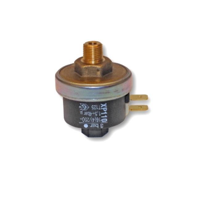 DL 5228103900 - Клапан электромагнитный 3B 250V16A к утюгам DeLonghi (ДеЛонги)