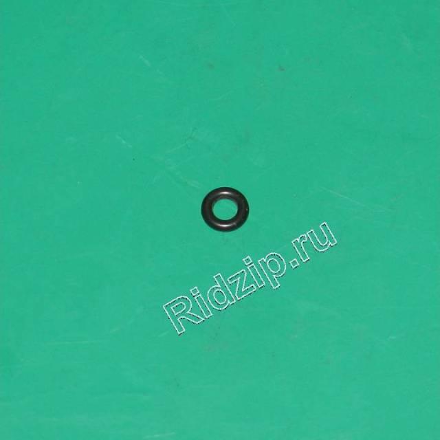 DL 5313217701 - Уплотнительное кольцо D=3.85 T=2 к кофеваркам и кофемашинам DeLonghi (ДеЛонги)