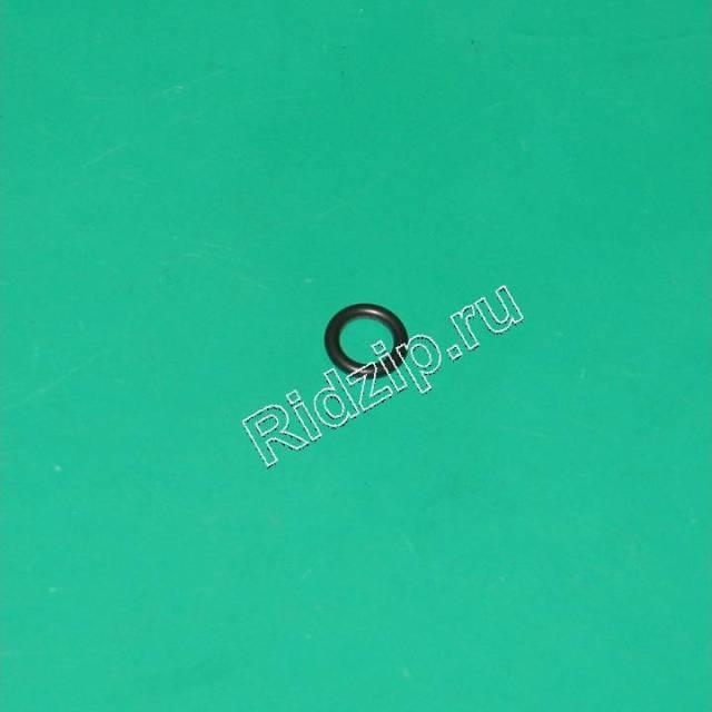 DL 5313217751 - Уплотнительное кольцо молочника D=6.07 T=1.78 к кофеваркам и кофемашинам DeLonghi (ДеЛонги)
