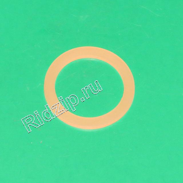 DL 5313235781 - Кольцо уплотнительное к кофеваркам и кофемашинам DeLonghi (ДеЛонги)
