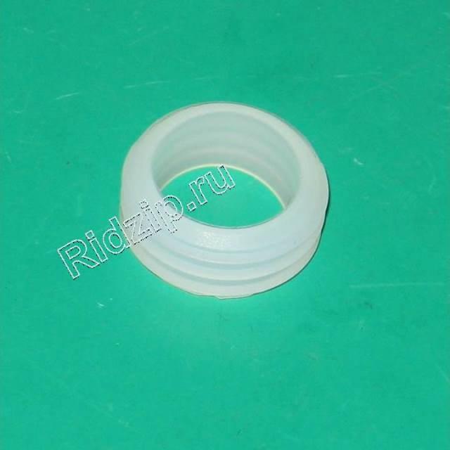 DL 5332108700  - Прокладка бункера для воды к кофеваркам и кофемашинам DeLonghi (ДеЛонги)