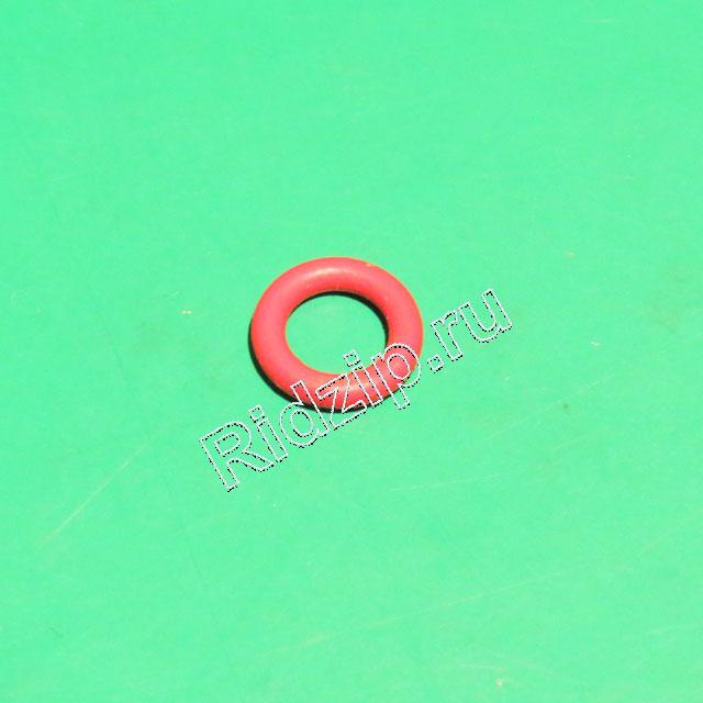 DL 5332144800 - Кольцо уплотнительное ( D=6 мм ) к кофеваркам и кофемашинам DeLonghi (ДеЛонги)