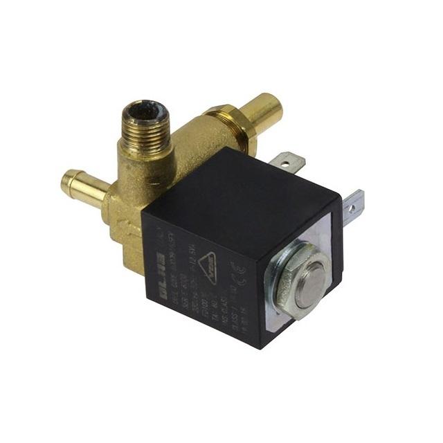 DL 5512870279 - Клапан электромагнитный к утюгам DeLonghi (ДеЛонги)