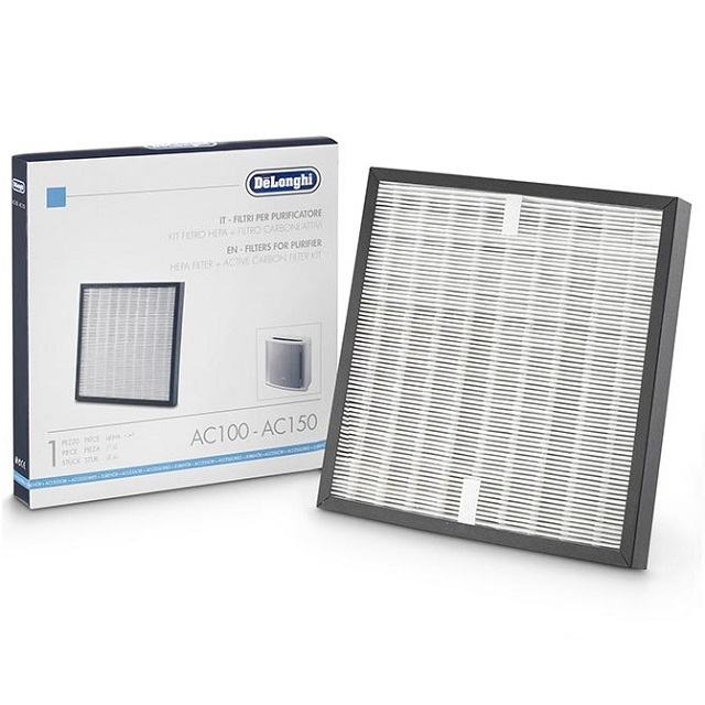 DL 5513710011 - HEPA-фильтр к воздухоочистителям и увлажнителям DeLonghi (ДеЛонги)