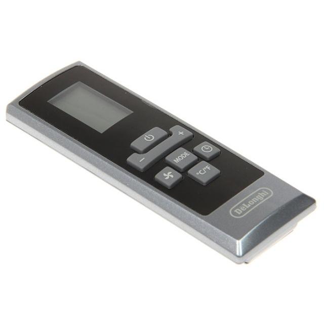 DL 5515110321 - Пульт управления к кондиционерам DeLonghi (ДеЛонги)