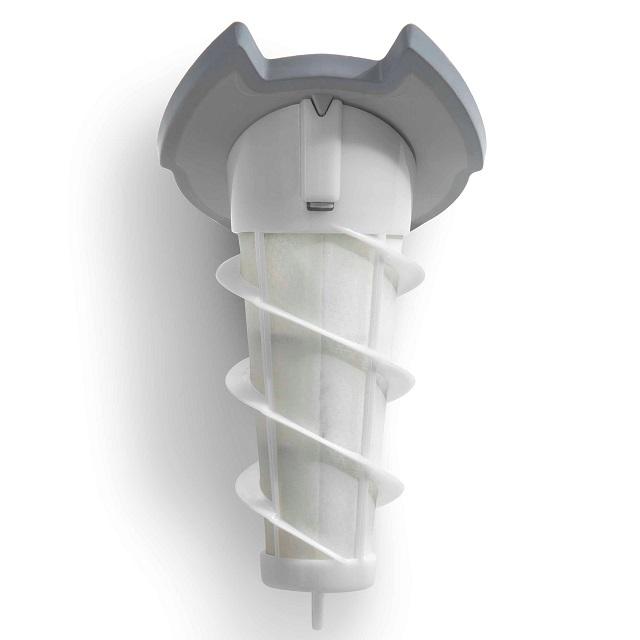 DL 5519211211 - Фильтр тонкой очистки к пылесосам DeLonghi (ДеЛонги)