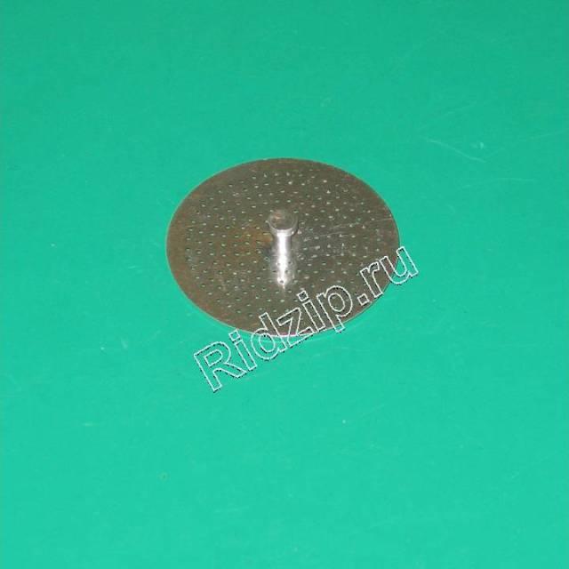 DL 5532114300 - DL 5532114300 Фильтр для гейзерной кофеварки к кофеваркам и кофемашинам DeLonghi (ДеЛонги)
