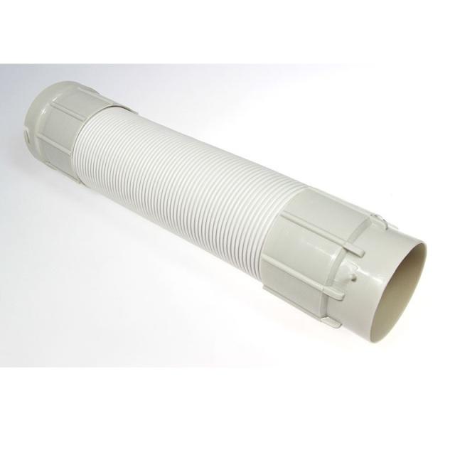 DL 5551000600 - Трубка армированная к кондиционерам DeLonghi (ДеЛонги)