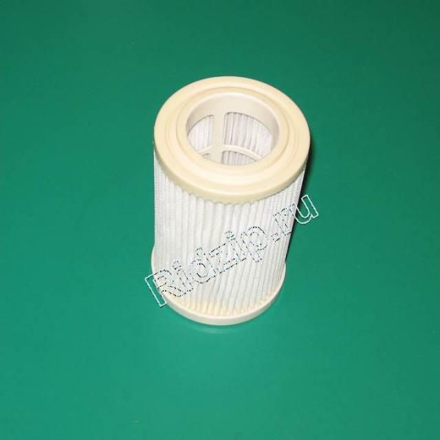 DL 5591118700 - Фильтр цилиндр к пылесосам DeLonghi (ДеЛонги)