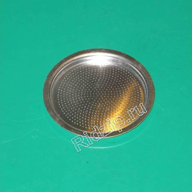 DL 6032112200 - Фильтр к кофеваркам и кофемашинам DeLonghi (ДеЛонги)