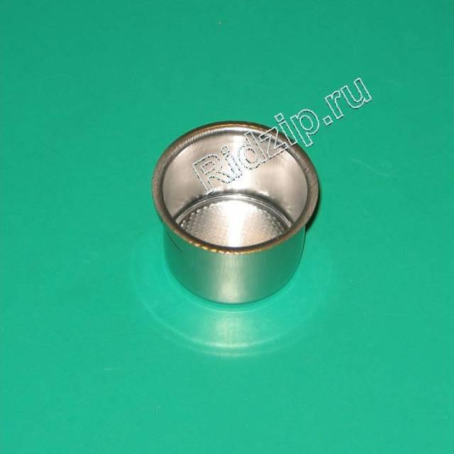 DL 607604 - Фильтр в рожок  к кофеваркам и кофемашинам DeLonghi (ДеЛонги)