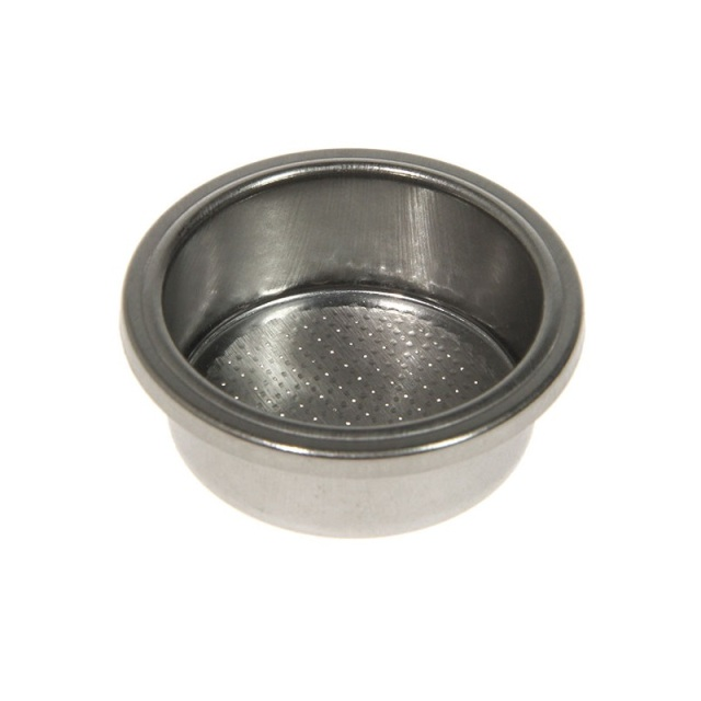DL 607843 - Фильтр-сито на две порции к кофеваркам и кофемашинам DeLonghi (ДеЛонги)