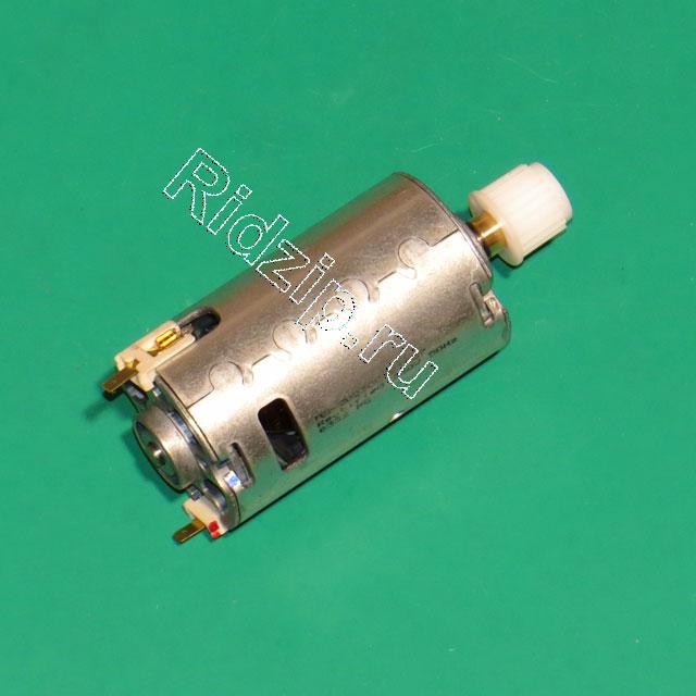 DL 7313217261 - Мотор привода к кофеваркам и кофемашинам DeLonghi (ДеЛонги)