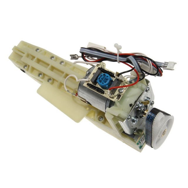 DL 7313226021 - Мотор (электродвигатель) к кофеваркам и кофемашинам DeLonghi (ДеЛонги)