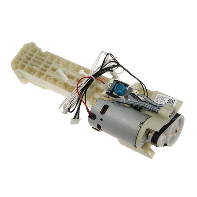 DL 7313250241 - Мотор (электродвигатель) к кофеваркам и кофемашинам DeLonghi (ДеЛонги)