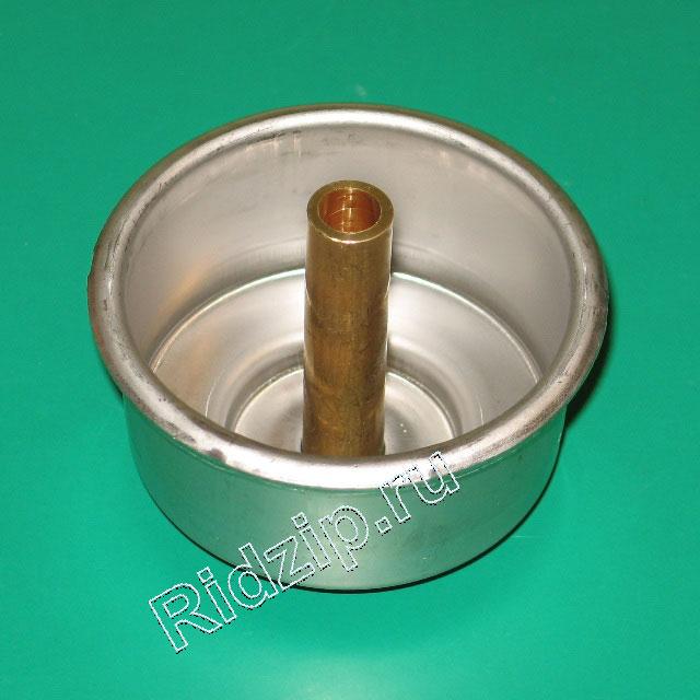 DL 7313286139 - Верхняя часть бойлера к кофеваркам и кофемашинам DeLonghi (ДеЛонги)
