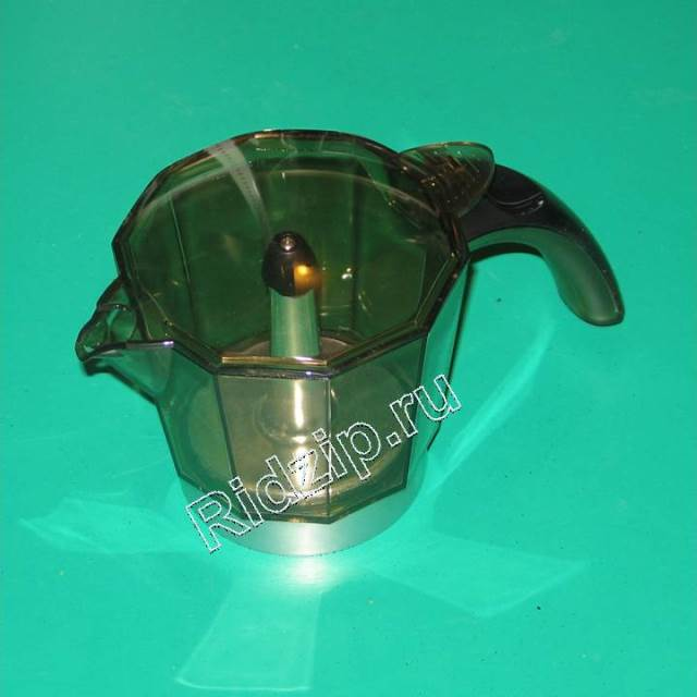 DL 5513200919 - Емкость к кофеваркам и кофемашинам DeLonghi (ДеЛонги)