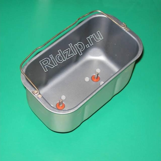 DL EH1280 - Ведро ( контейнер для теста ) к хлебопечкам DeLonghi (ДеЛонги)