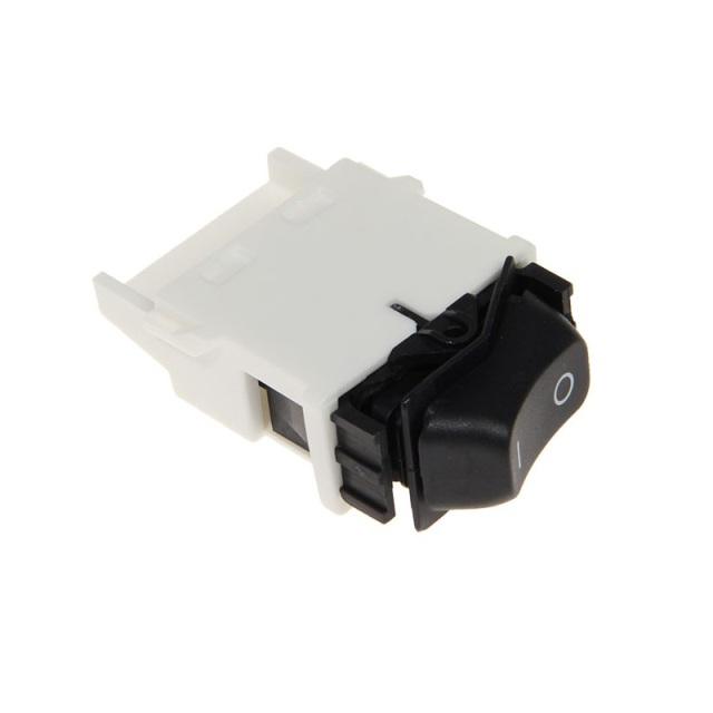 DL ES0059315 - Выключатель клавишный к кофеваркам и кофемашинам DeLonghi (ДеЛонги)