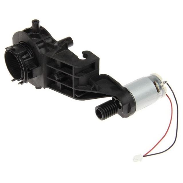 DL FL3412002 - Мотор (электродвигатель) к кофеваркам и кофемашинам DeLonghi (ДеЛонги)